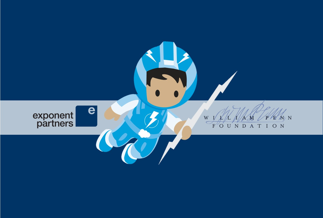 Illustration: Salesforce Lightning mascot Astro