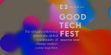 Image: Good Tech Fest Banner