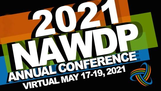 Image: NAWDP Conference Banner